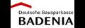 Kleines Logo der Badenia