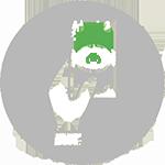 Icon zur staatlichen Förderung