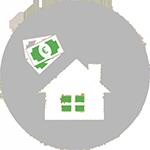 Icons zur Wohnungsbauprämie
