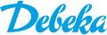 Kleines Logo der Debeka