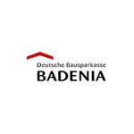 Logo der Badenia