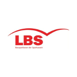 Logo der LBS
